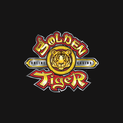 Golden Tiger Casino screen