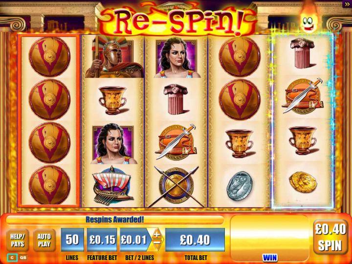Williams Interactive Slot Machines